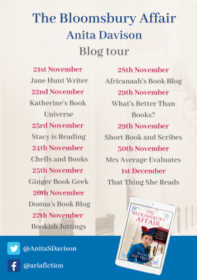 Flora Maguire Book 5 Blog Tour