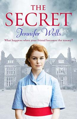 Review of The Secret by Jennifer Wells