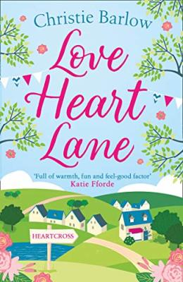 Review - Love Heart Lane by Christie Barlow